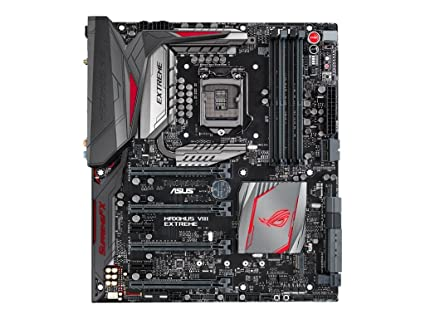 DRIVERS FOR ASUS MAXIMUS VIII EXTREME