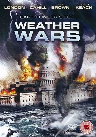 Risultati immagini per Weather Wars