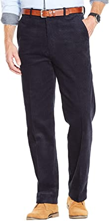 Pantalones A La Altura De La Cintura De Pana Para Hombre Amazon Es Ropa Y Accesorios