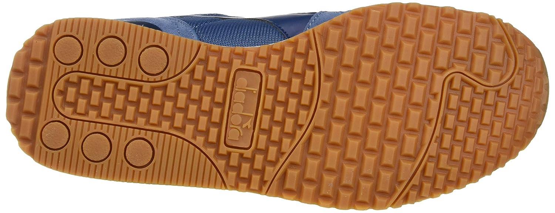 Diadora Unisex-Erwachsene (Coronet Titan Ii Gymnastikschuhe, Mehrfarbig (Coronet Unisex-Erwachsene Blau/Dark Denim C7686) f1cf58