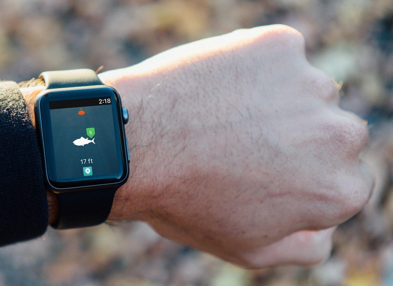 Galleon reelsonar ibobber wireless bluetooth smart fish for Bluetooth fish finder