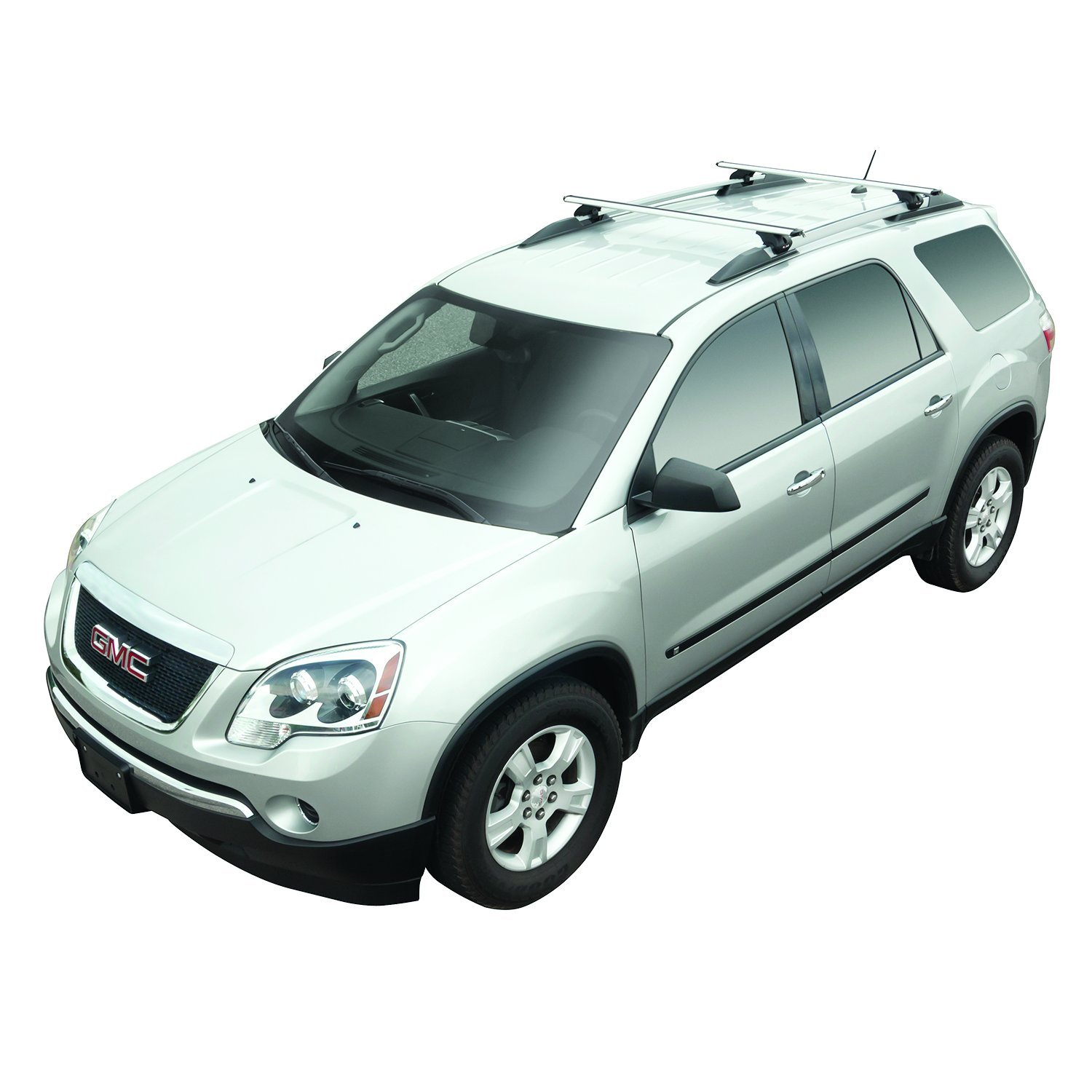 Amazon.com: ROLA 59680 Removable Mount REX Series Roof Rack For GMC Acadia:  Automotive