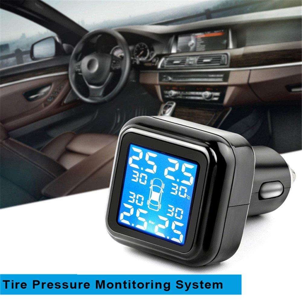 Amazon.com: gzcrdz inteligente sistema de control de presión ...