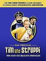 Tim und Struppi und die blauen Orangen [dt./OV]