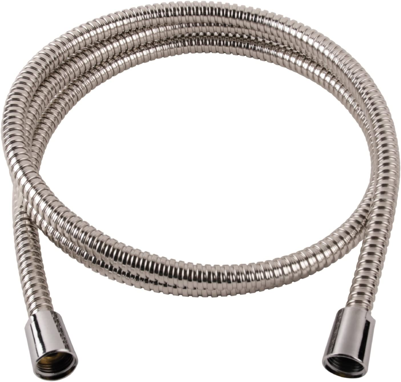 AquaSu flexible de douche chrome 2 72561 3 m