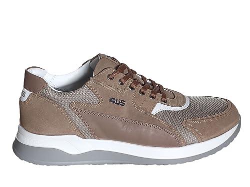Scarpe Uomo Sneaker Paciotti Amazon Pe18 Sand 4us 05hfww It 3 Rrdu2tca De9WHE2IY