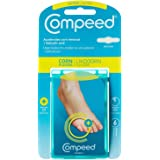 Compeed Active Corn Plasters, 6 Plasters