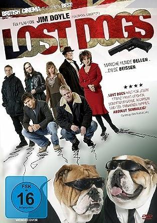 Lost Dogs [2 DVDs] [Alemania]: Amazon.es: Ron Moody, Lesley ...