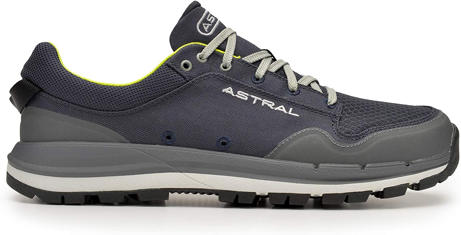 Trails Astral Mens TR1 Junction Minimalist Hiking Shoes Made for Water and Canyons Quick Drying and Lightweight