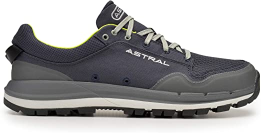 Astral Mens TR1 Junction Minimalist Hiking Shoes Quick Drying and Lightweight Made for Water and Canyons Trails