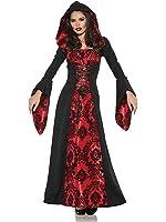 Underwraps Costumes - Women's Scarlette Mistress Costume