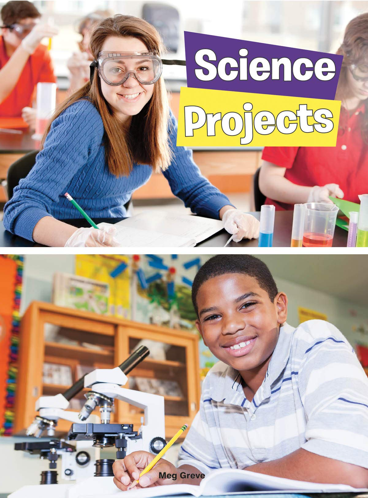 Download Science Projects (Hitting the Books: Skills for Reading, Writing, and Research) PDF