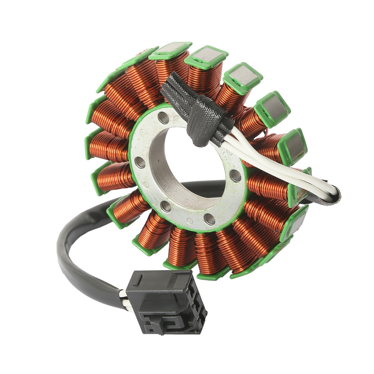 TCMT Stator Coil For YAMAHA YZF R6 2006-2014 2007 2008 2009 2010 11 Generator Magneto