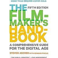 Ascher, S: Filmmaker's Handbook, The (fifth Edition)