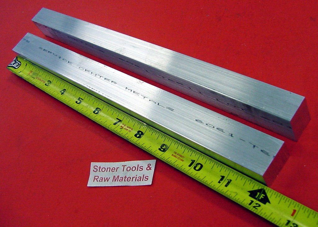 .07//-0 T6511 Extruded Lathe Bar Stock 2-5//8 Aluminum Solid Round 6061 Rod 9 Long