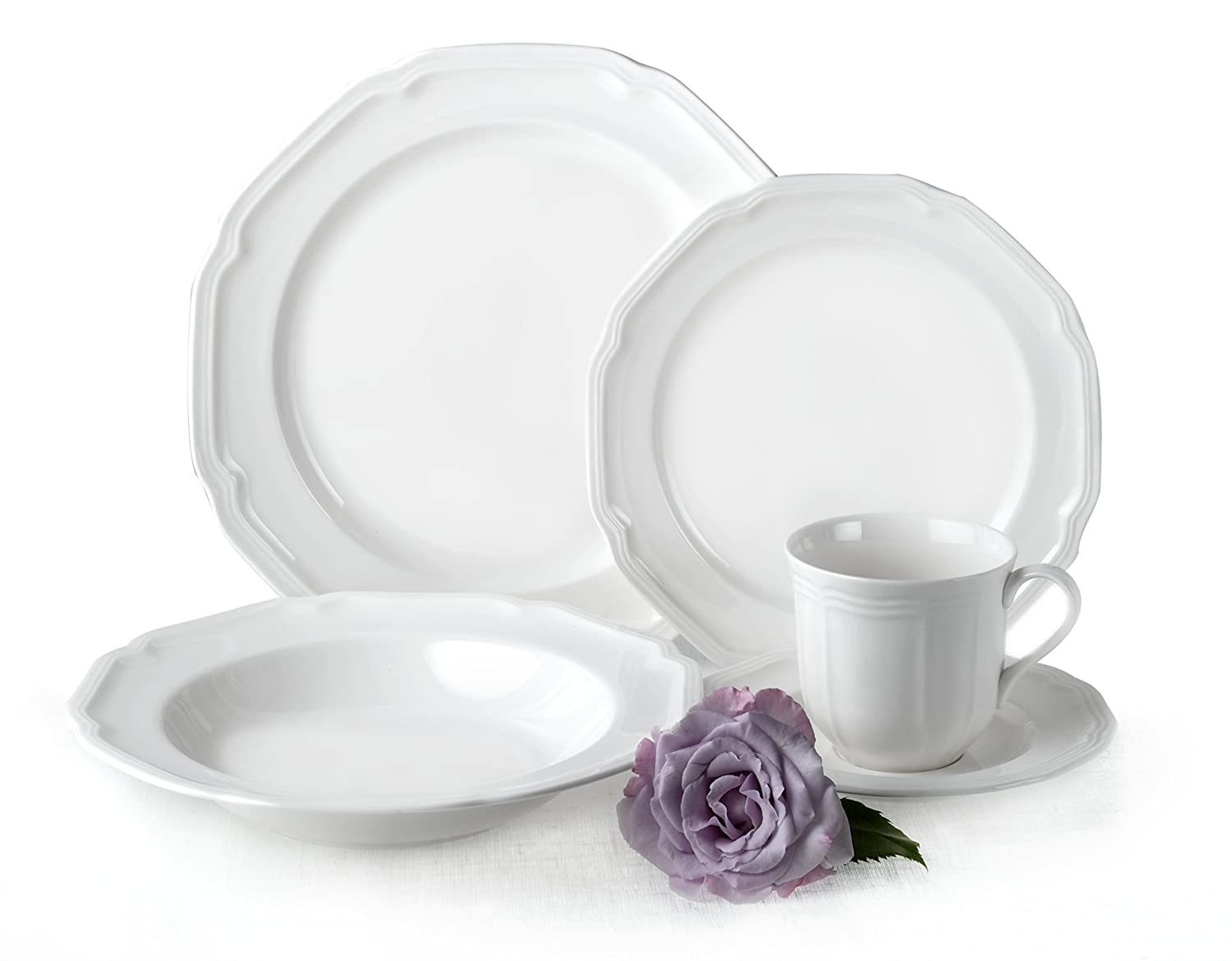 Best Dinnerware Sets 2019 - The Kitchen Witches
