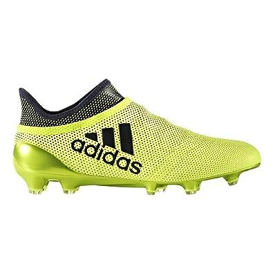 size 40 34c8f fda40 Amazon.com   adidas X 17+ Men s Firm Ground Soccer Cleats   Soccer