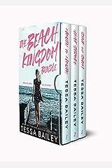 The Beach Kingdom Bundle: The Complete Series Kindle Edition