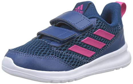 huge selection of 5f63c b28c9 Image Unavailable. Image not available for. Color  adidas Altarun CF Infant  Shoes ...
