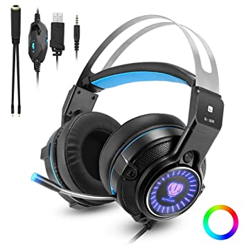 Review Gaming Headset for Xbox