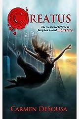 Creatus (The Creatus Series Book 1) Kindle Edition