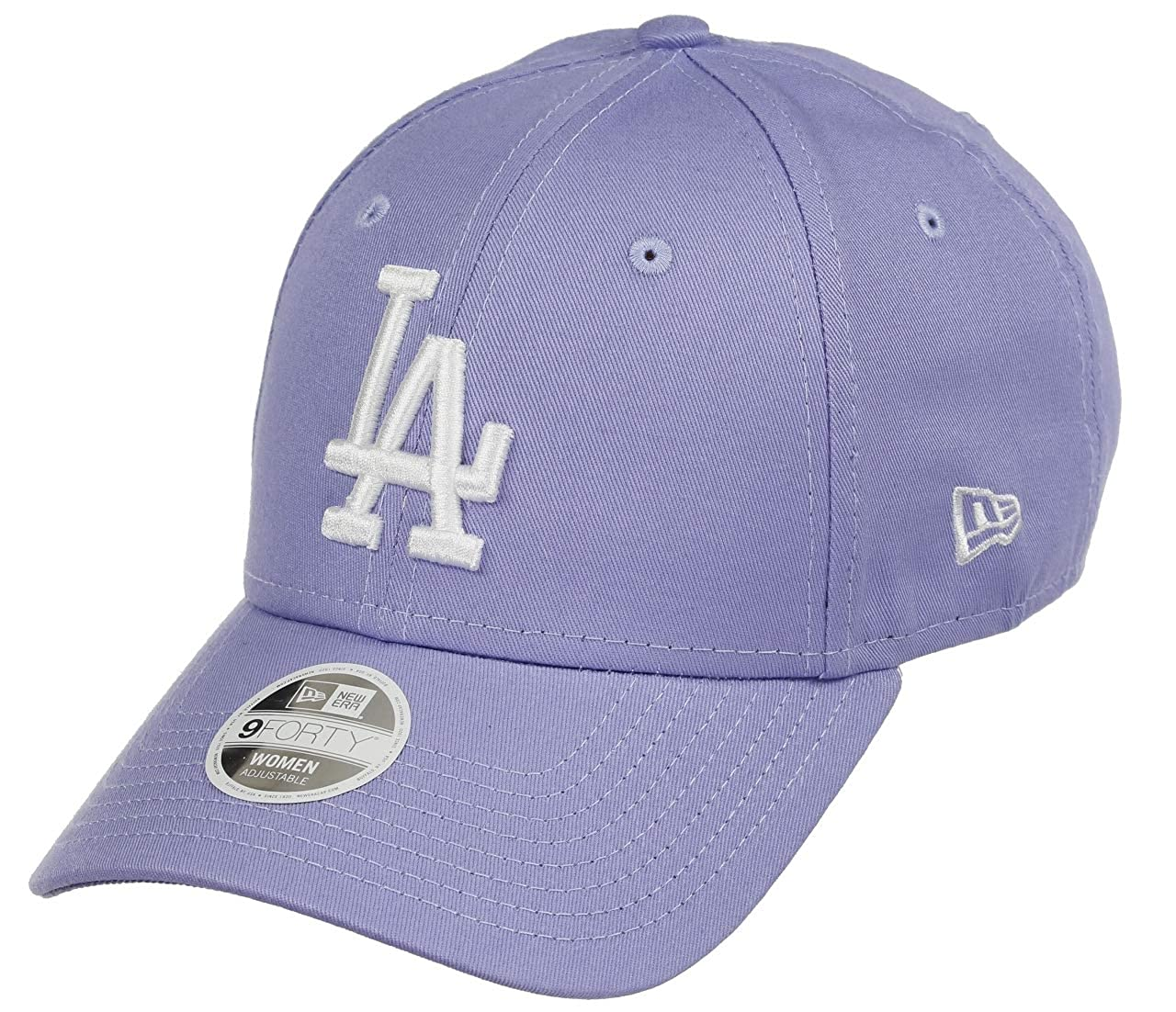 9dca5456 New Era Los Angeles Dodgers 9forty Adjustable Women Cap League ...