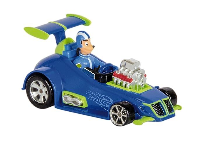 Mickey Mouse Mini Vehículos: Jiminys IMC Toys 183797: Amazon.es: Juguetes y juegos