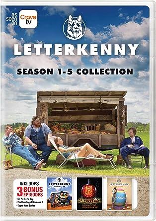 letterkenny season 4 episode 6 online free