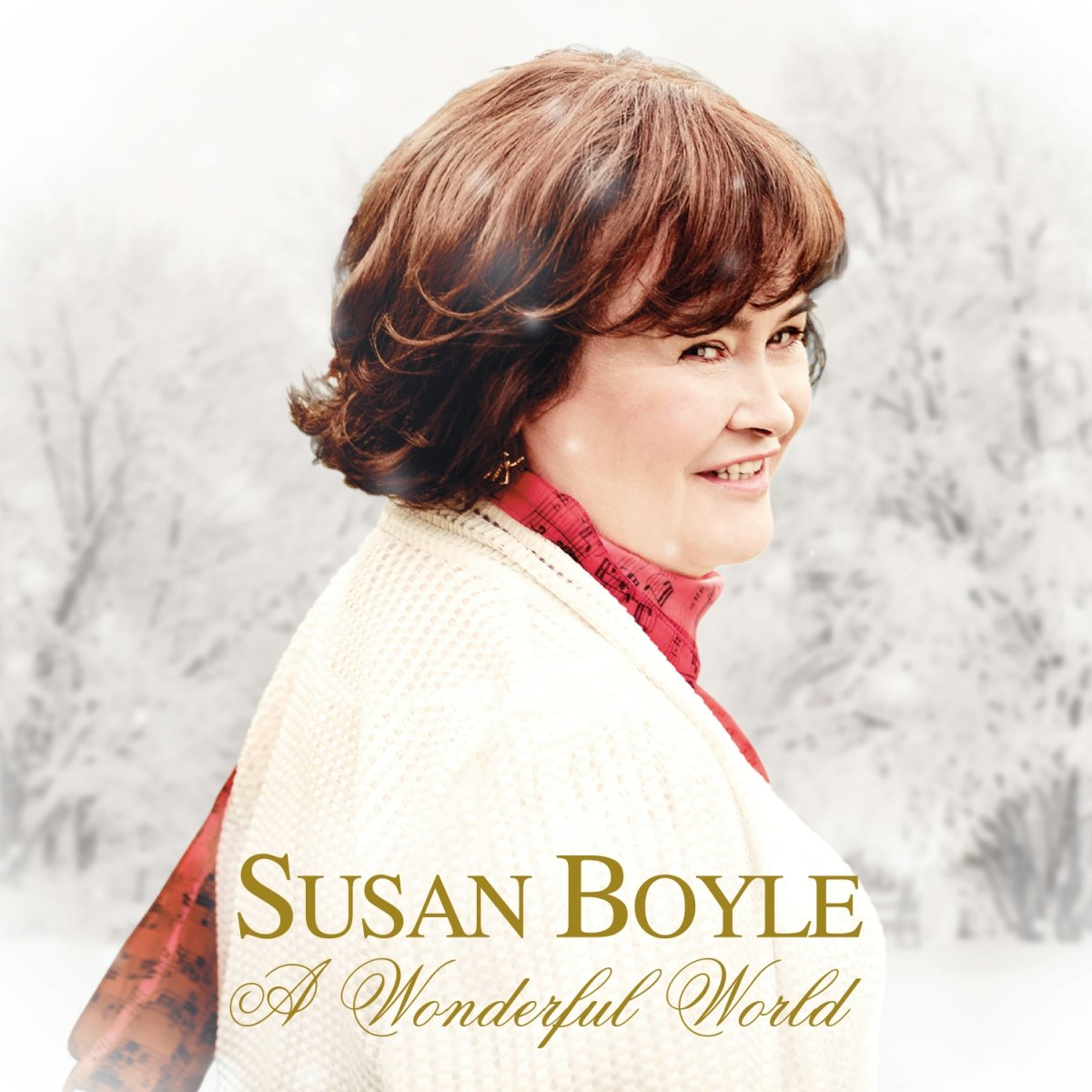 Susan Boyle - A Wonderful World - Amazon.com Music