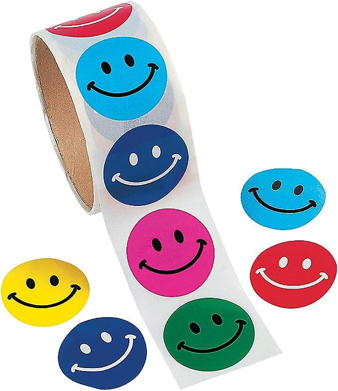 funny face happy face sticker facial expression deco sticker emoticons smiley label sticker cartoon face planner sticker diary sticker