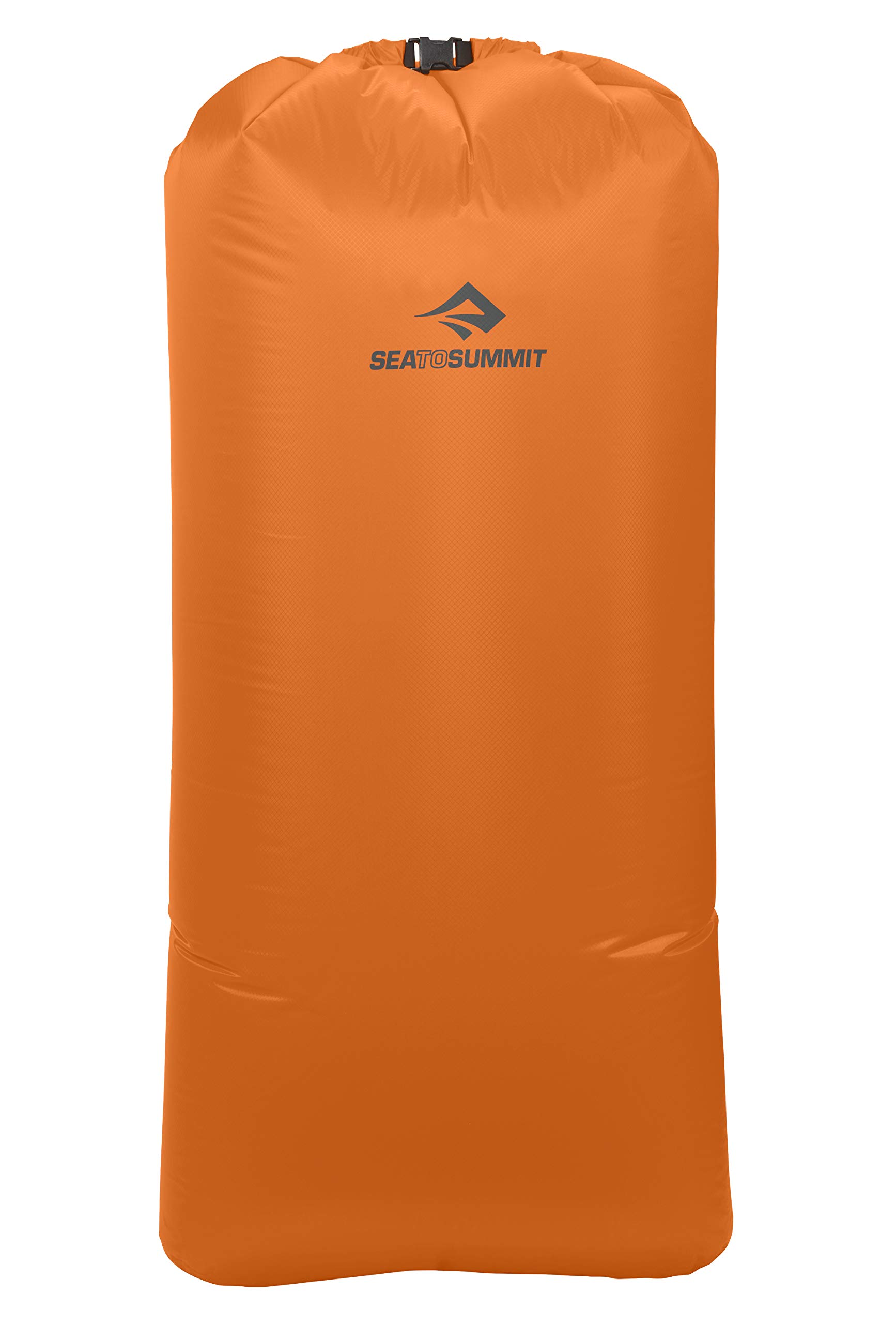 Sea to Summit Ultra-SIL Pack Liner, Orange, Large by Sea to Summit