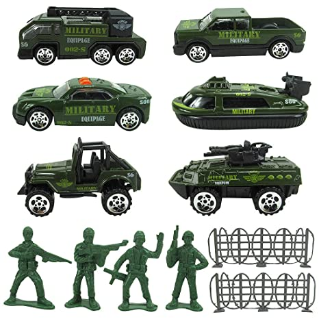 Juguetes para niños,CHshe💜💜,Aleación Combate militar ...