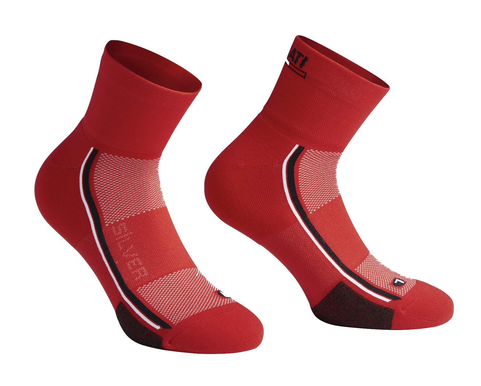 Ducati Comfort V2 Tech Socks 98103861 (43/46)