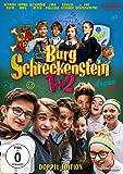 Burg Schreckenstein / Burg Schreckenstein 2 [2 DVDs]