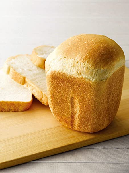 Panasonic home bakery loaf type yellow SD-BH1000-Y by Panasonic: Amazon.es: Hogar