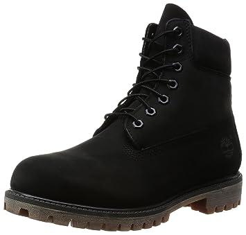 Bottines 6-Inch noires (33 - Noir) R0E28w