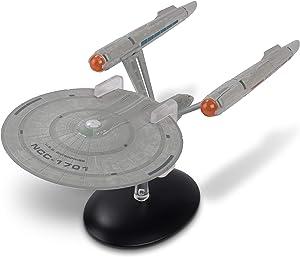 Star Trek Starships U.S.S Enterprise NCC-1701 10-inch XL Edition (Discovery)