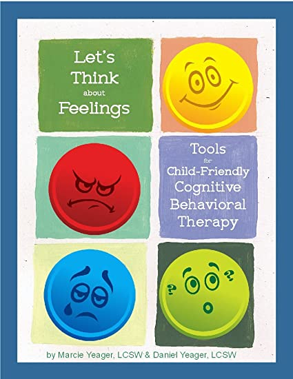 Amazon.com: Therapy Tool Kit: CBT Activities to help kids express ...
