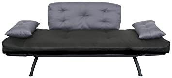 Amazoncom American Furniture Alliance Mali Flex Futon with