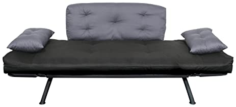 Perfect American Furniture Alliance Mali Flex Futon With Adjustable Armrests