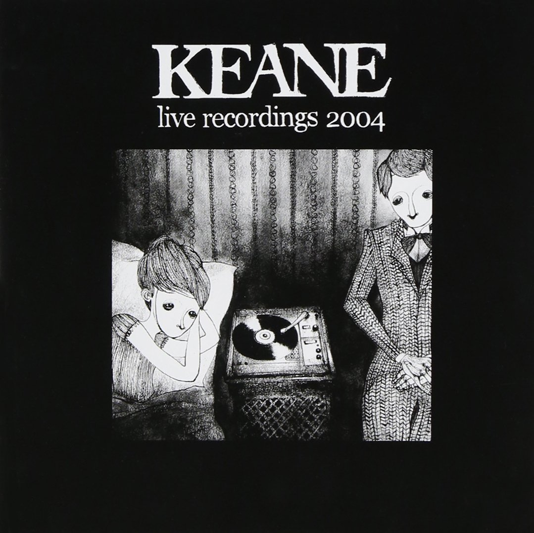 Live Recordings 2004 by Universal Int'l