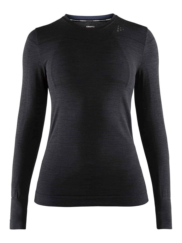 CRAFT fuseknit Comfort Girocollo M. Lunghe Dame Costume da Running Donna CRAEX|#CRAFT CR1906592