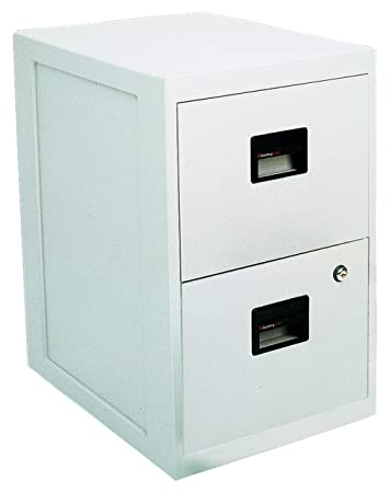 SentrySafe 6000 17-1/4 by 23-1/4 by 28-Inch Fire-Safe 2-Drawer ...