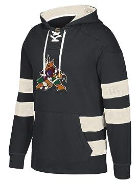 adidas Phoenix Coyotes CCM NHL Pena Matar de Hombre Vintage Jersey Sudadera: Amazon.es: Deportes y aire libre