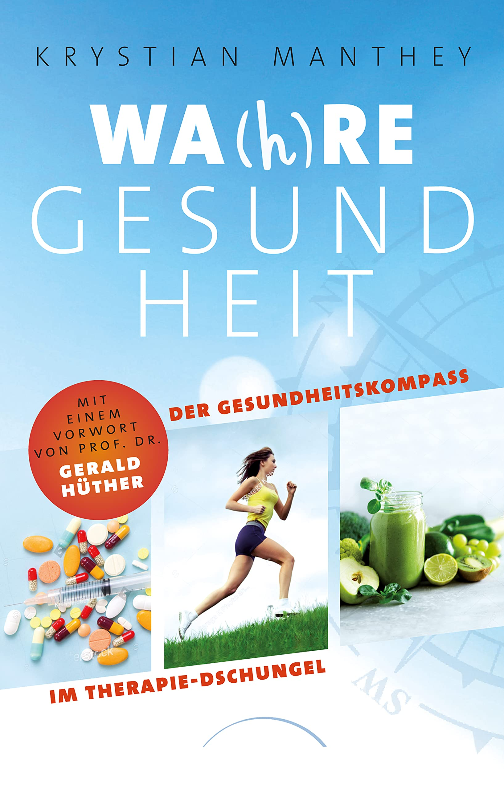 Buch: Wa(h)re Gesundheit