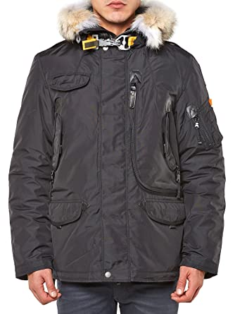 Parajumpers Men's Jacket Black Black XXXL