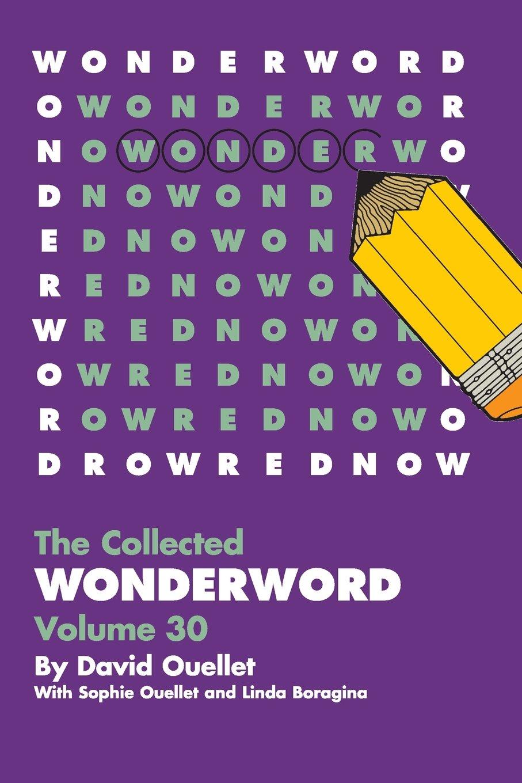 wonderword-volume-30