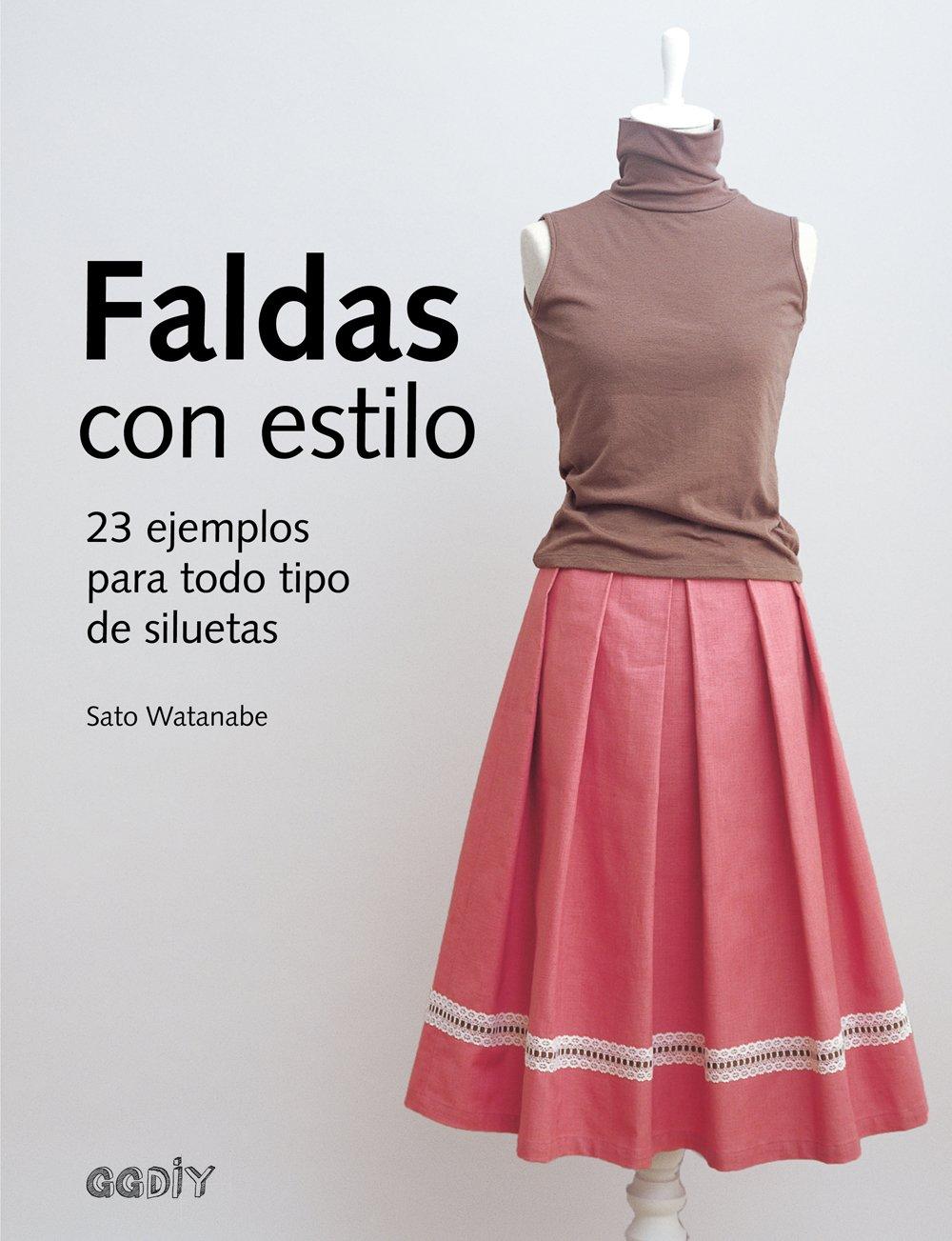 Faldas con estilo. 23 ejemplos para todo tipo de siluetas GGDiy ...