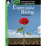 Esperanza Rising: An Instructional Guide for Literature - Novel Study Guide for 4th-8th Grade Literature with Close Reading a