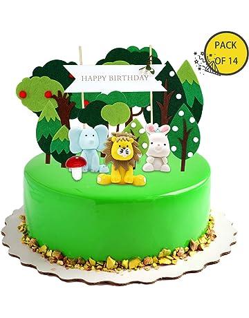 Decoración para pasteles | Amazon.es